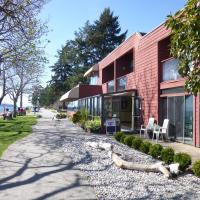 Zdjęcia hotelu: Driftwood Inn, Sechelt