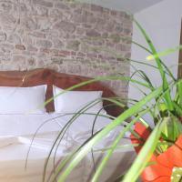 Hotelbilleder: the Ottoman White House of Omer in Berat, Berat