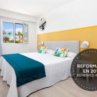 Zdjęcia hotelu: Hotel Tropical Park, Callao Salvaje