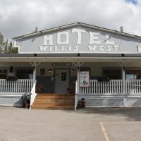 Hotellikuvia: Motel Willis West, Ruka