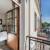 Photos de l'hôtel: Amberton Cathedral Square Hotel Vilnius, Vilnius