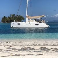 Φωτογραφίες: iCan Sailing Experience, Πόλη του Μπελίζ
