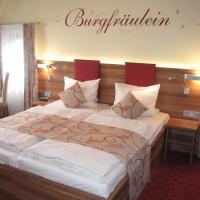 Hotel Pictures: Panorama-Gasthof Burgschänke, Burgthann