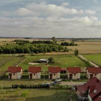 Hotellbilder: Domki Letniskowe Sona, Ustka