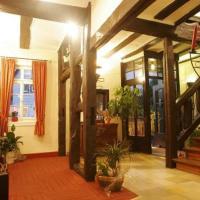 Hotelbilleder: Lahnromantik, Nassau
