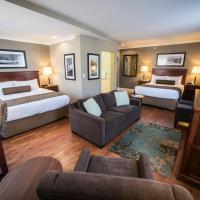 Zdjęcia hotelu: Hume Hotel & Spa, Nelson