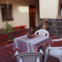 Hotellbilder: Inti Sayana, Humahuaca