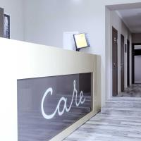 Hotel Pictures: Гостиница CARE, Krasnoyarsk