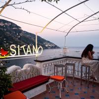Hotelbilleder: Hotel Montemare, Positano