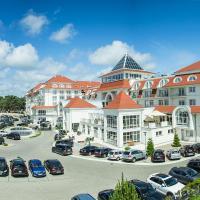 Hotellikuvia: Grand Lubicz Uzdrowisko Ustka, Ustka
