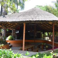 Zdjęcia hotelu: Bongwe's Big Bush, Lusaka