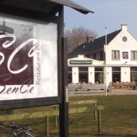 Hotel Pictures: Hotel Restaurant Sence, Burgh Haamstede