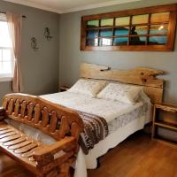 Hotel Pictures: Authentic Bay of Fundy beachside home St. Martins, Saint Martins