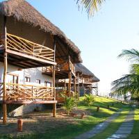 Hotel Pictures: Pousada Theodora, Ponta do Anel