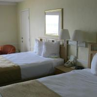 Quadruple Room with Two Double Beds - Ocean View