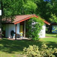 Hotelbilleder: Ferienpark Grafschaft Bentheim, Uelsen