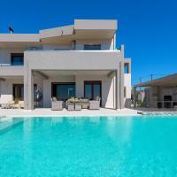 Fotografie hotelů: Alav Pool Villa, Afantou