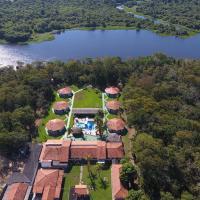 Hotel Pictures: Hotel Recanto Do Dourado, Cáceres