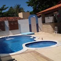 Hotel Pictures: Casa Porto Seguro com Piscina, Coruripe