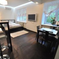 Studio Apartment at 5 Karmanitskiy Pereulok