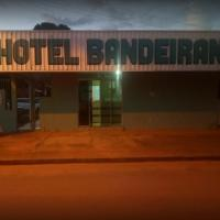 Hotel Pictures: Hotel Bandeirantes, Cáceres