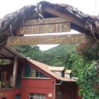 Hotellikuvia: Villa Bella, Coroico Viejo