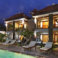 Φωτογραφίες: Hotel Arsa Santhi Nusa Penida, Nusa Penida