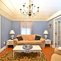 Zdjęcia hotelu: Historic Apartment in the Heart of Christiansted, Christiansted