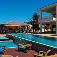 Hotel Pictures: Casa da Estrela, Barra do Cunhau
