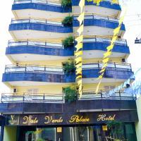 Hotel Pictures: Vale Verde Palace Hotel, Laranjal Paulista