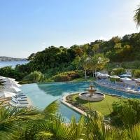 Hotelfoto's: Rosewood Bermuda, Tucker's Town