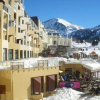 Hotel Pictures: Tandem de choc - Neige et Soleil, Isola 2000