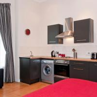 Picasso Studio Apartment (2 Adults)