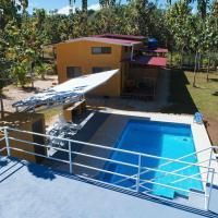 Hotel Pictures: Playa, Montaña & Sol, Santa Cruz