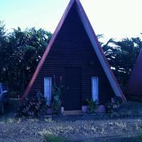 Hotelfoto's: Cabinas El Rio, Tirimbina