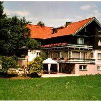 Hotel Pictures: Appartment Hilbel, Bad Mitterndorf