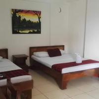 Hotelfoto's: Hotel Marakabu, Upala