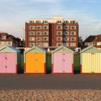 Hotellikuvia: Best Western Princes Marine Hotel, Brighton & Hove