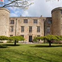 Hotel Pictures: Best Western Walworth Castle Hotel, Darlington