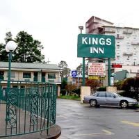 Kings Inn Hot Springs