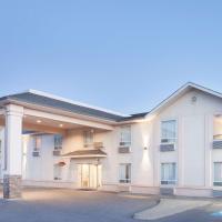 Zdjęcia hotelu: Super 8 by Wyndham Cranbrook, Cranbrook