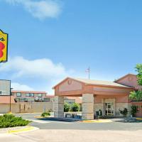Hotel Pictures: Super 8 by Wyndham Belen NM, Belen