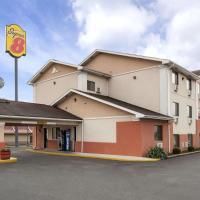 Hotelbilder: Super 8 by Wyndham Brookville, Brookville