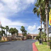 Hotellikuvia: Super 8 by Wyndham South Padre Island, South Padre Island