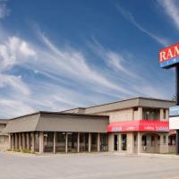 Zdjęcia hotelu: Ramada Limited Calgary, Calgary