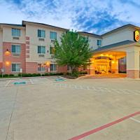 Hotelbilder: Super 8 by Wyndham Austin/Airport North, Austin