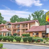 Hotelfoto's: Super 8 by Wyndham Downtown Gatlinburg at Convention Center, Gatlinburg