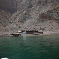 Hotelfoto's: Khasab Sea View Chalet, Khasab