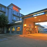 Shilo Inn Suites Hotel - Nampa Suites