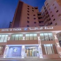 Fotografie hotelů: Hotel Pacha, Oran